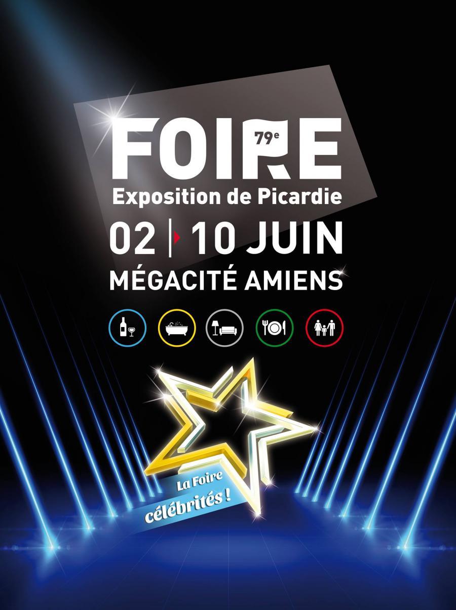 79e Foire Exposition de Picardie
