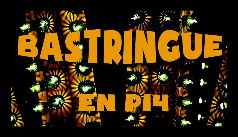 Batsringue N°10